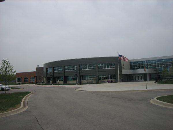 Hampshire High School Construction Systems Inc